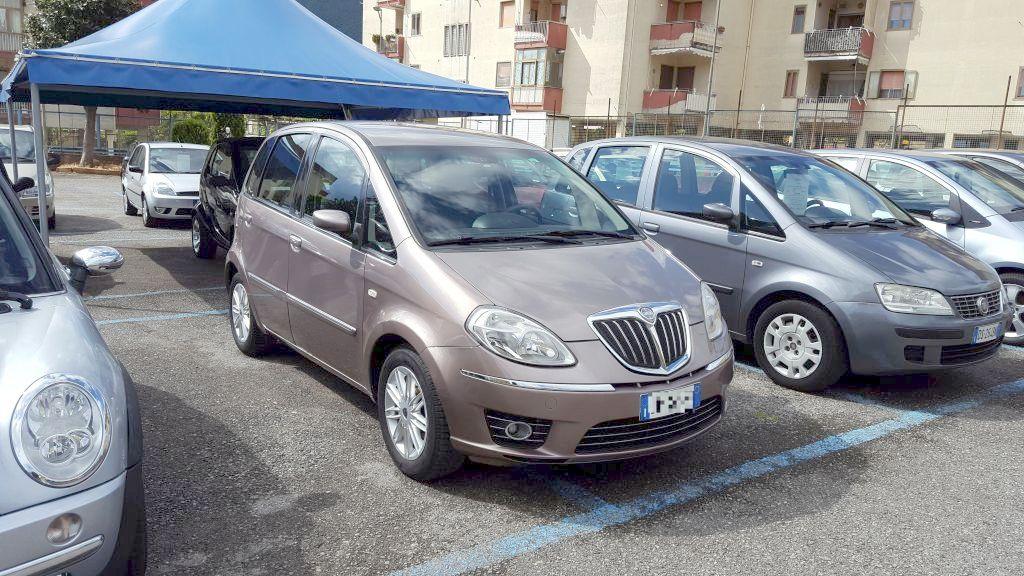 LANCIA Lancia musa 1.4 g.p.l.