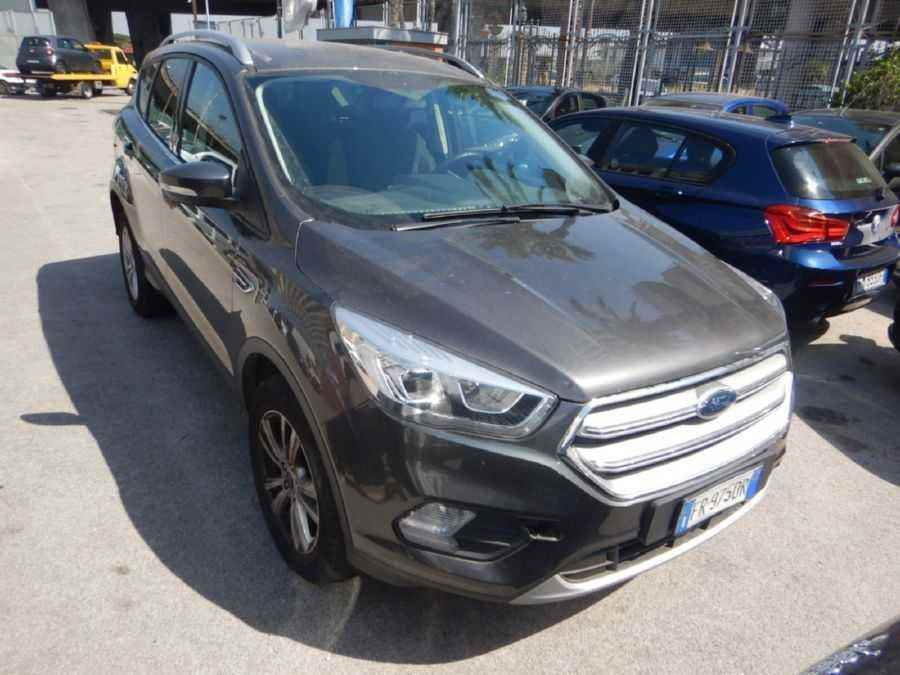 FORD Kuga 1.5 tdci business s&s 2wd 120cv